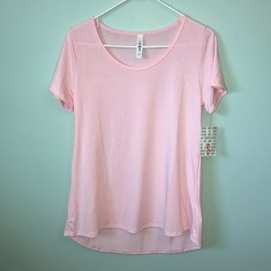 ClassicT Small NWT Bubblegum Pink